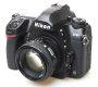 Nikon D780 Sample Photos