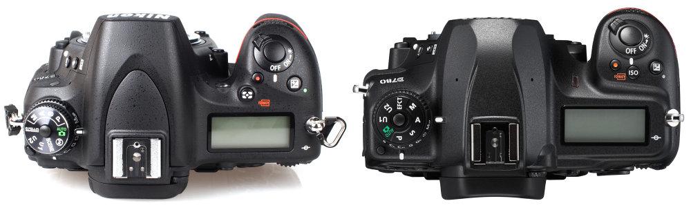Nikon D750 Vs D780 Топ
