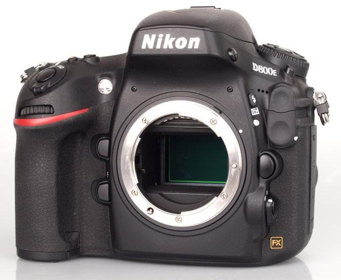 Nikon D800e Body (3)