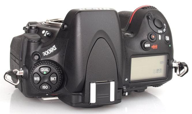 Nikon D800e Body (6)