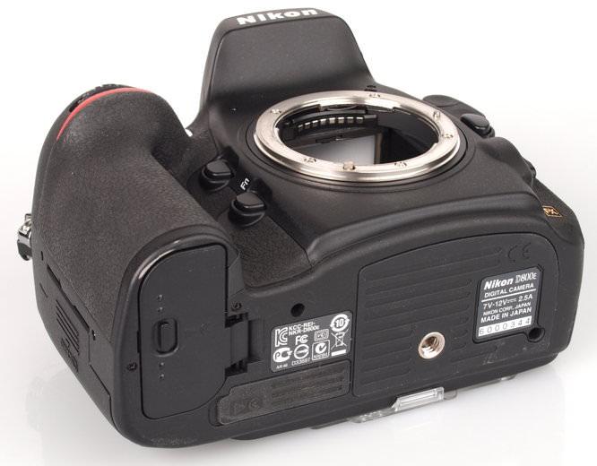 Nikon D800e Body (7)