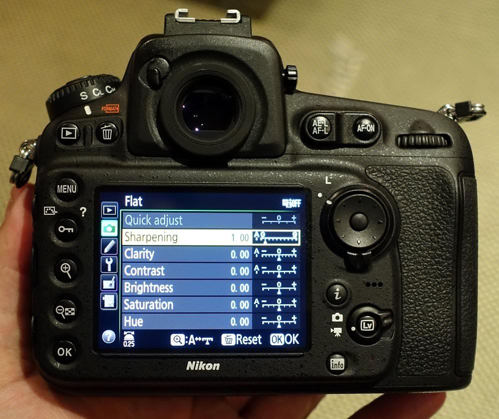 Nikon D810 Hands On (15)