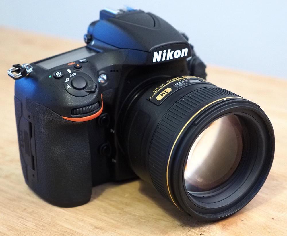Nikon D810A DSLR (2)