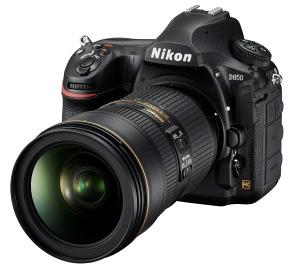 Nikon D850 45.7mp FF DSLR Announced
