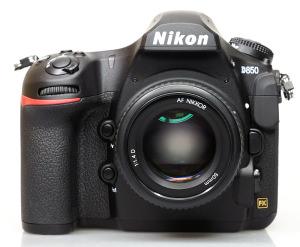 Nikon D850 Best DSLR To Date Says DXO