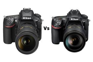Nikon D850 DSLR Vs Nikon D810 DSLR