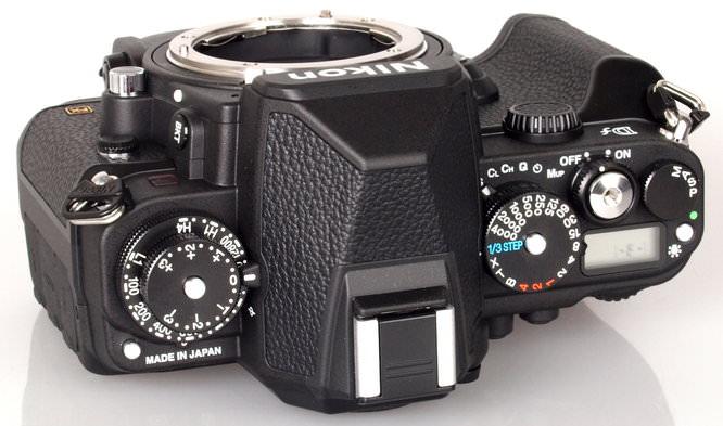 Nikon Df Black (11)