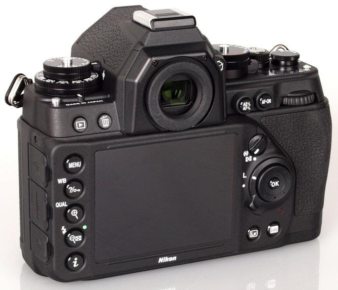 Nikon Df Black (12)