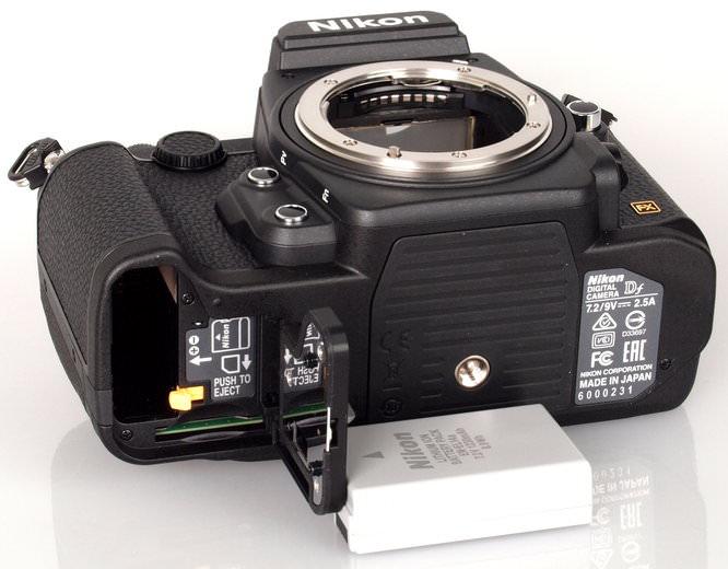 Nikon Df Black (15)