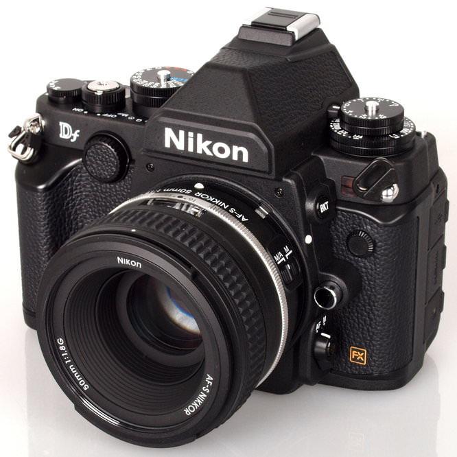 Nikon Df Black (16)