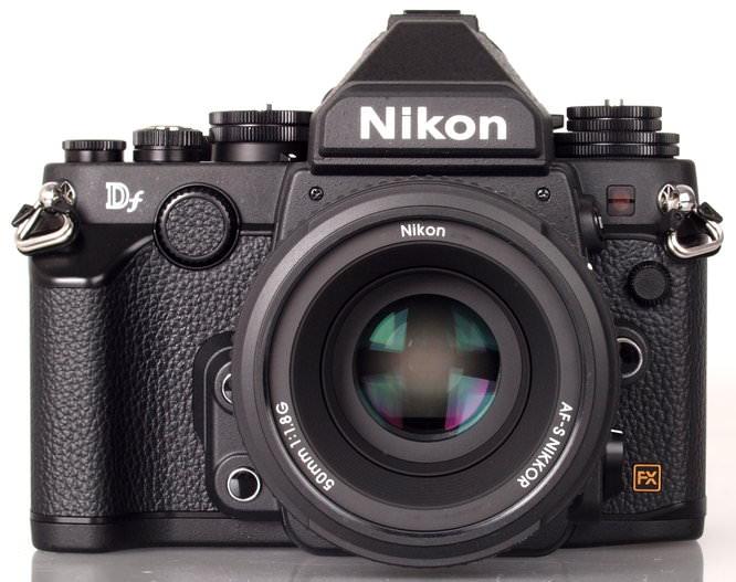 Nikon Df Black (4)