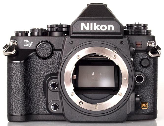 Nikon Df Black (5)