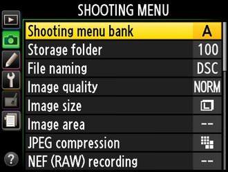 Df ShootingMenu1 E (Custom)