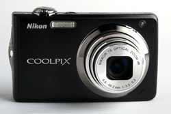Nikon S630