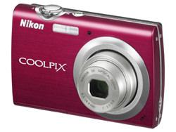 Nikon S230