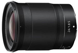 Thumbnail : Nikon Introduce Nikkor Z 24mm Wide-Angle Lens