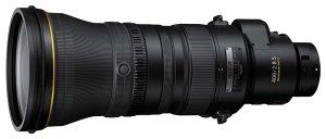 Nikon Is Developing The Nikkor Z 400mm f/2.8 TC VR S Super-Telephoto Prime Lens