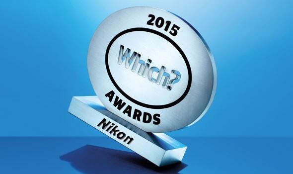 Nikon Which trophy