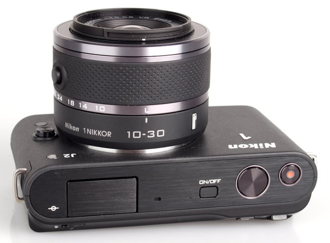 Nikon 1 J2 Black (5)