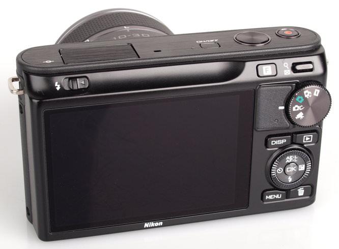 Nikon 1 J2 Black (7)