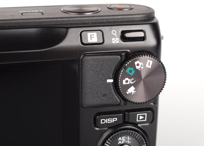 Nikon 1 J2 Black (8)