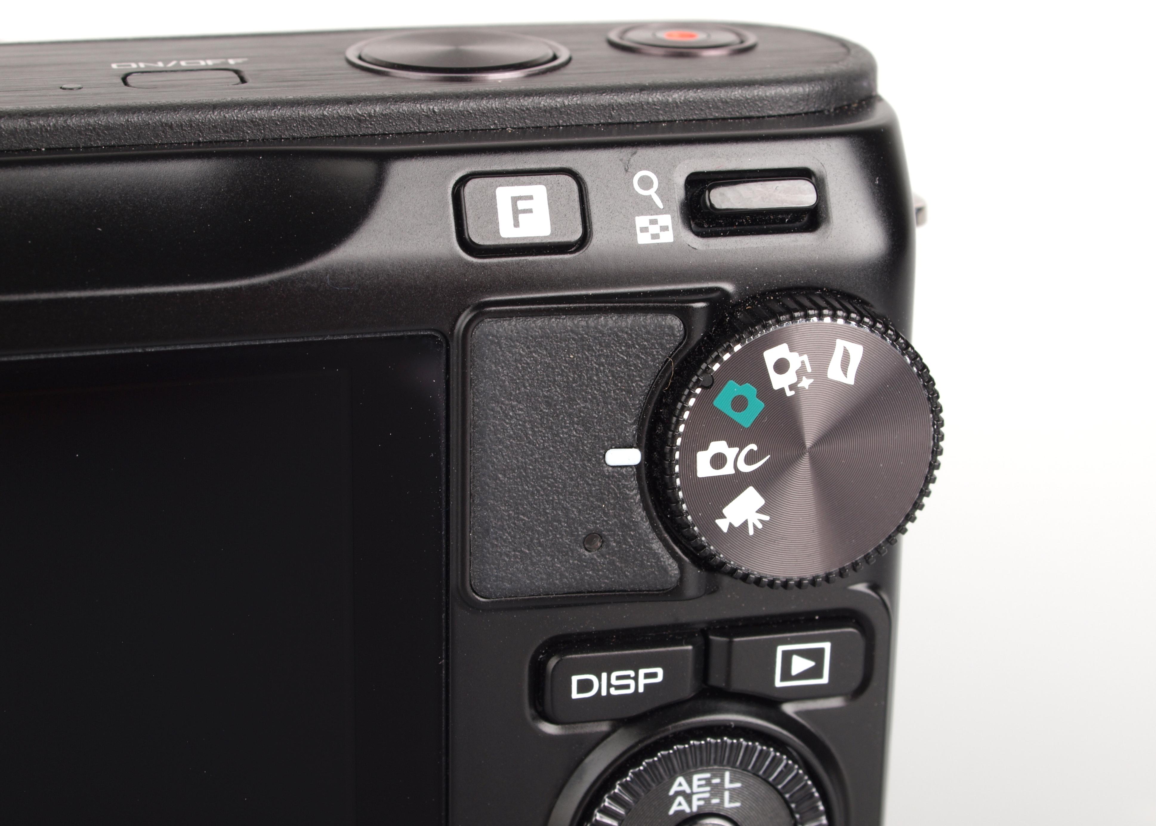 Nikon Series 1 J2 Review