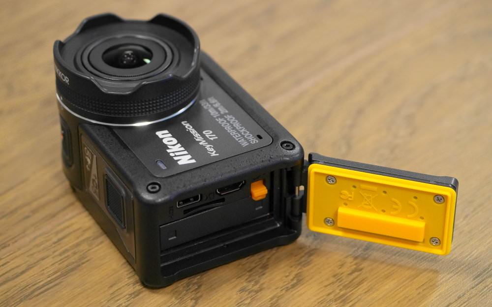 Nikon KeyMission 170 (1)