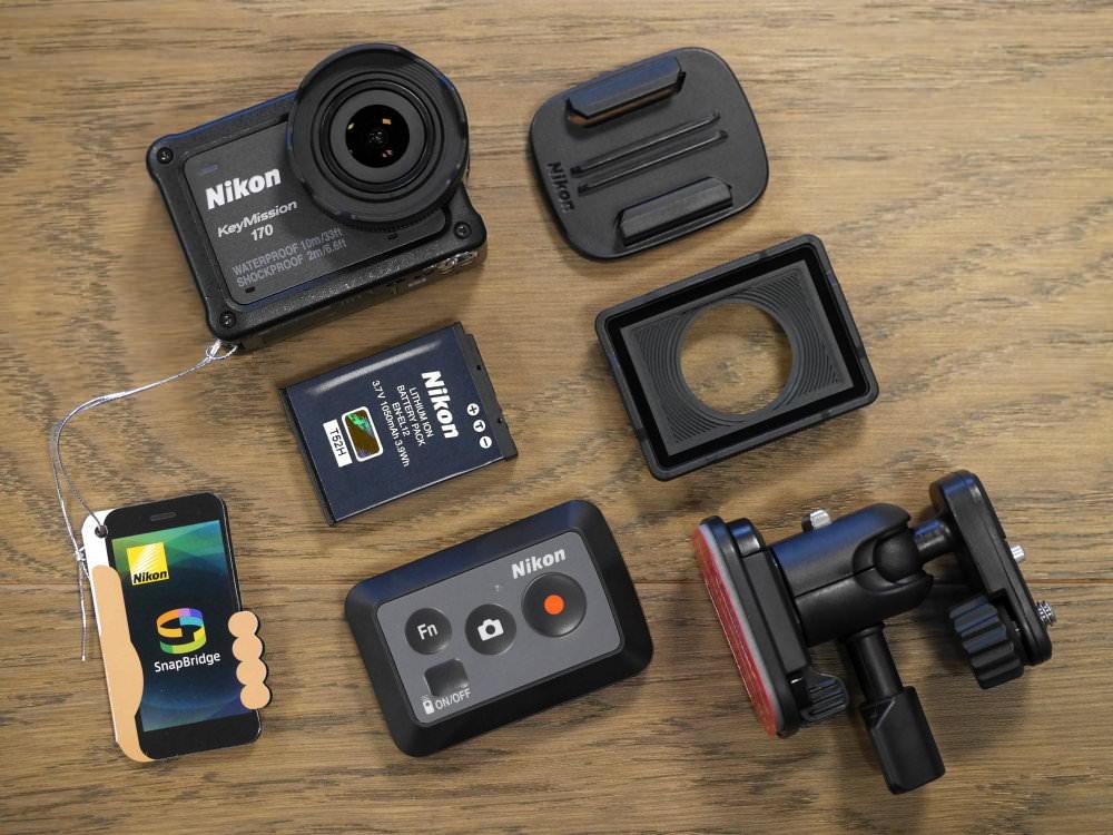 Nikon KeyMission 170 (2)