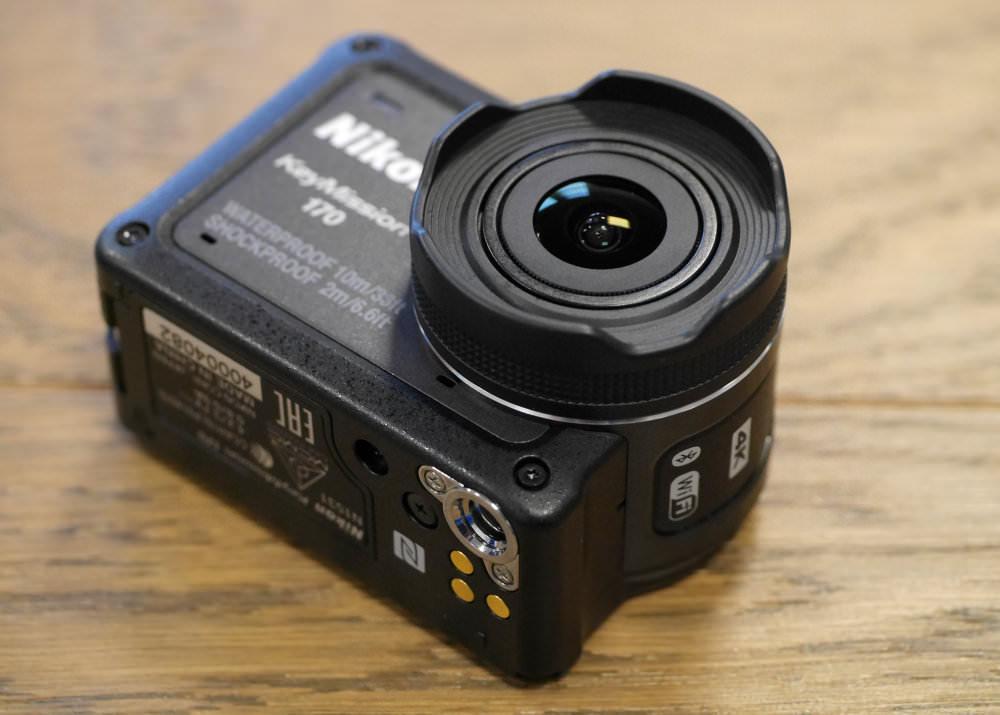 Nikon KeyMission 170 (5)