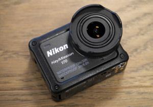 Nikon KeyMission 170 Review