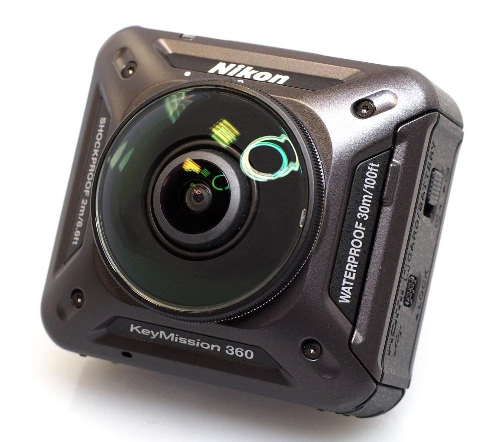 Nikon KeyMission 360 (3)