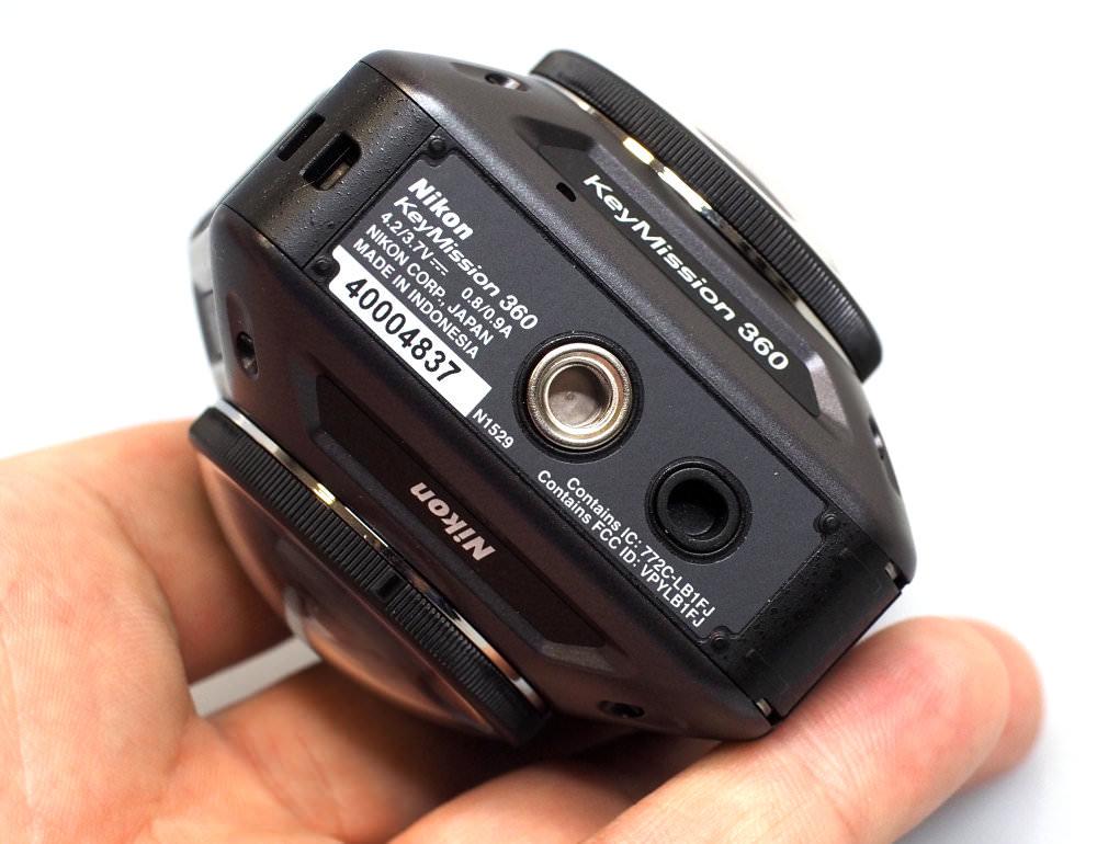 Nikon KeyMission 360 (7)