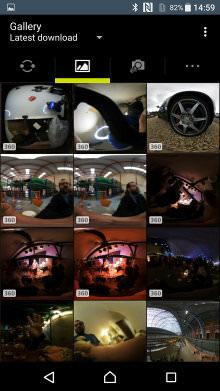 Nikon Snapbridge 360 170 App Gallery
