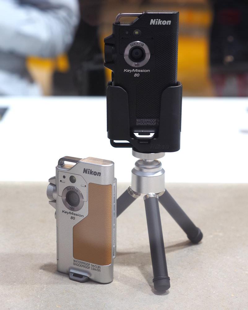 Nikon KeyMission80 (1)