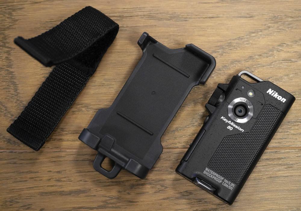 Nikon KeyMission 80 (1)
