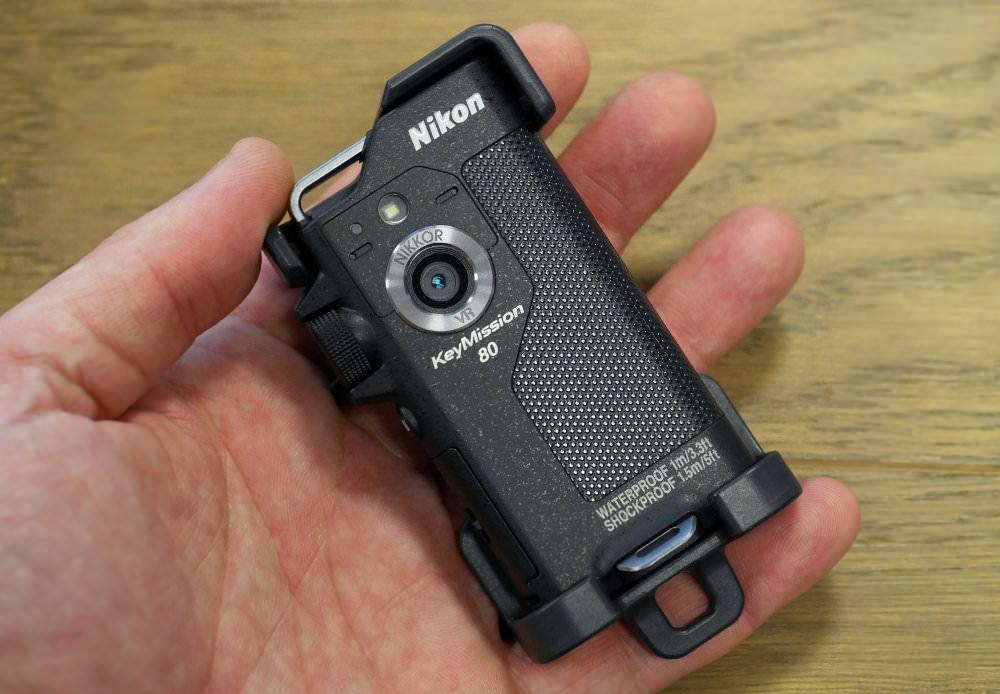 Nikon KeyMission 80 (2)