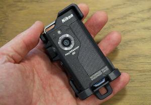 Nikon KeyMission 80 Review