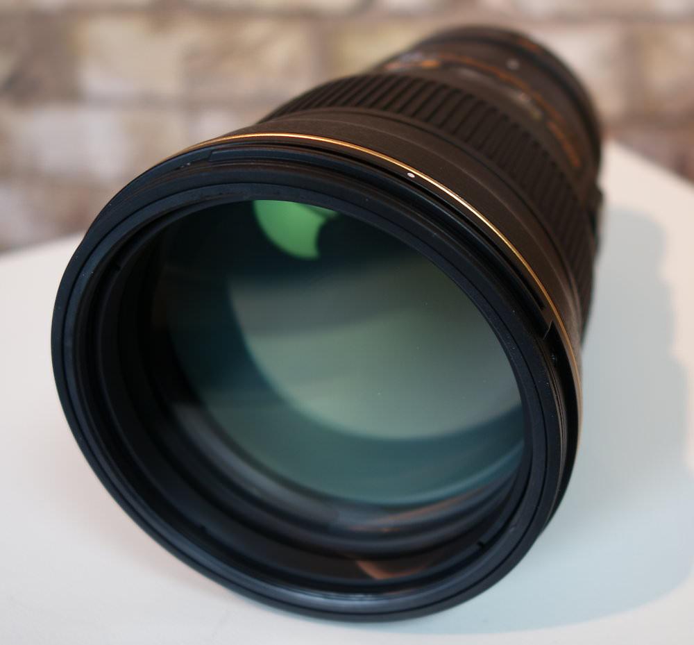 Nikon AF S NIKKOR 300mm F4E PF ED VR (11)