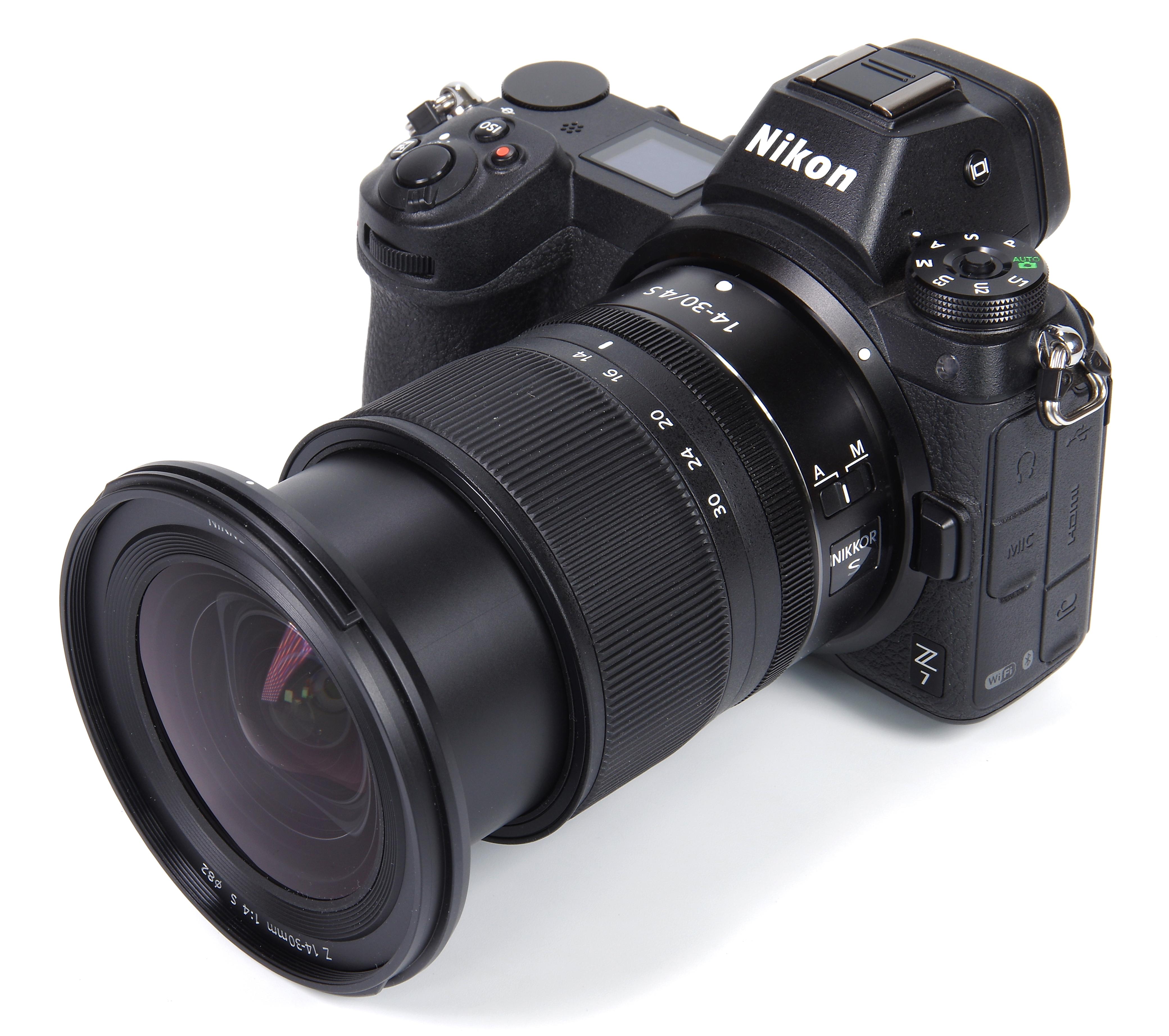 Nikon Nikkor Z 14-30mm f/4 S Review | ePHOTOzine