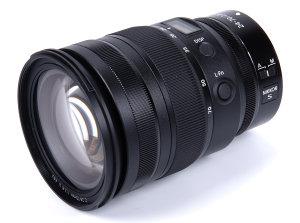 Nikon Nikkor Z 24-70mm f/2.8 S Pro Review
