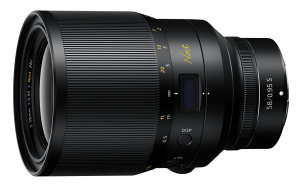 Thumbnail : Nikon Nikkor Z 58mm f/0.95 S Noct Officially Announced With Price & Release Date