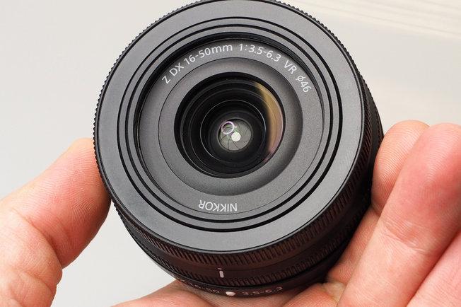 Nikkor Z DX 16-50mm f/3.5-6.3 VR Photos