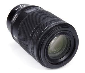 Nikon Nikkor Z MC 105mm f/2.8 VR S Lens Review