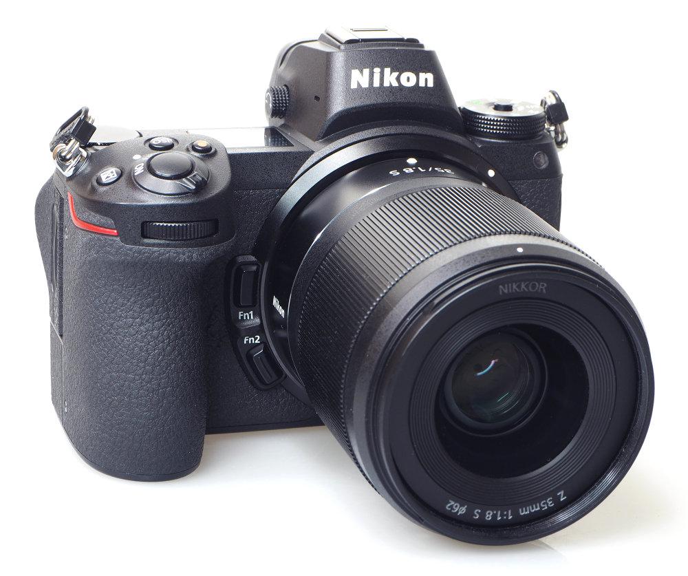 Nikon Z7 With 35mm F1 8 (3)