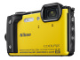 Thumbnail : Nikon Release Tough Coolpix W300 With 4K Video