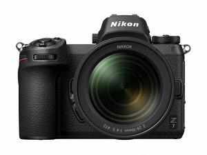 Nikon Releases Firmware Update For Z6 & Z7