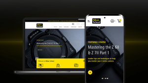 Nikon School Relaunching Online With Special 20% Discount