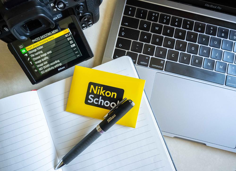 NIKON SCHOOL UK ANNOUNCES PERMANENT ONLINE PRESENCE