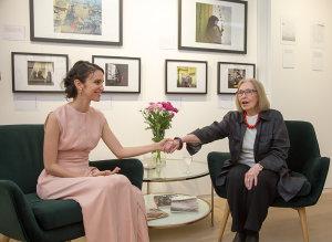 Nikon Sponsors Marilyn Stafford FotoReportage Award 2020