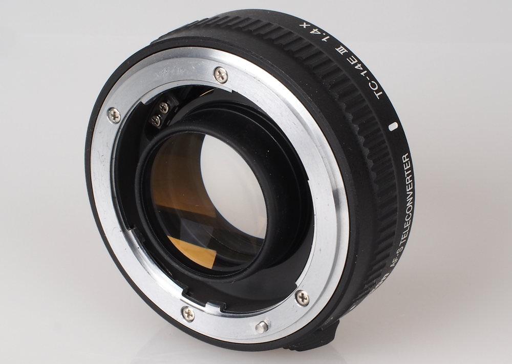 Nikon AFS Teleconverter TC14E III (3)